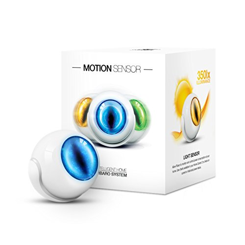 Fibaro-Motionsensor-Z-Wave-0