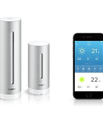Netatmo-NSW01-EC-Estacin-meteorolgica-color-plata-0