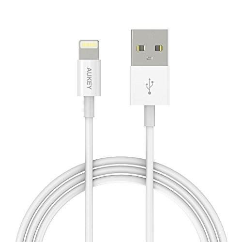 Cable Blanco USB de Carga y Sincronizar Datos de 6 pies Para Apple iPad 1 2 3