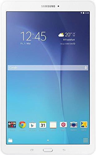 Samsung-Galaxy-Tab-E-Tablet-de-96-WiFi-T-Shark2-Quad-Core-de-13-GHz-8-GB-15-GB-RAM-Android-KitKat-blanco-Versin-europea-0