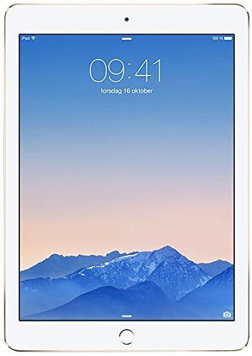 Apple-iPad-Air2-Tablet-WiFi-2-GB-de-RAM-16-Gb-de-almacenamiento-iOS-color-dorado-0