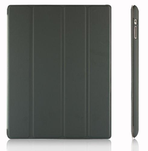 JETech-Gold-SliJETech-Gold-Slim-Fit-iPad-234-Funda-Carcasa-con-Stand-Funcin-y-Imn-Incorporado-para-el-SueoEstela-para-para-Apple-iPad-2-iPad-3-y-el-nuevo-iPad-4-Smart-Case-Cover-Gris-Oscuro-0