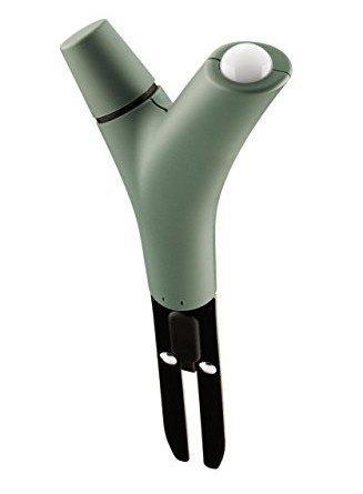 Parrot-Flower-Power-Sensor-de-plantas-para-mvil-Bluetooth-verde-0