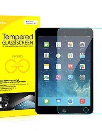 iPad-Mini-Protector-de-Pantalla-JETech-Vidrio-Templado-Protector-de-Pantalla-Defensa-Membrana-para-Apple-iPad-Mini-123-Todos-los-Modelos-0