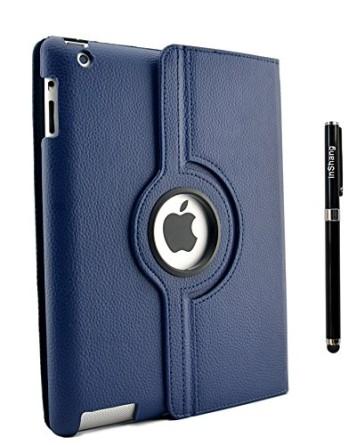 inShang-Fundas-soporte-y-carcasa-para-Apple-iPad-2-iPad-3-iPad-4-360-grados-de-rotacion-cubierta-elegante-smart-cover-multiples-funciones-PU-Funda-con-la-funcion-inteligente-de-sueno-despertar-clase-a-0